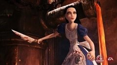 Ps3 Alice Madness Returns -  Midia Digital na internet