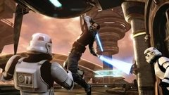 Ps3 Star Wars The Force Unleashed 2 - Midia Digital - loja online