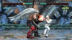 Ps3 Tekken 5 Dark Resurrection  Original Mídia Digital - loja online