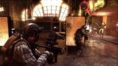 Ps3 Tom Clancys Rainbow Six Vegas -  Midia Digital - loja online