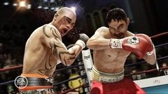 Ps3 Fight Night Champion - Mídia Digital Original na internet