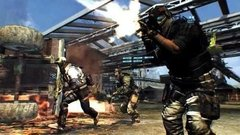 Ps3 Tom Clancy's Ghost Recon Future Soldier - Midia Digital na internet