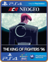 Ps4 Aca Neogeo The King Of Fighters 96 Psn Original 1 Mídia Digital