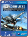 PS4 Air Conflicts Pacific Carriers Psn Original 1 Mídia Digital