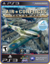 Ps3 Air Conflicts Secret Wars - Original Mídia Digital - comprar online