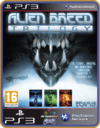 Ps3 Alien Breed Trilogy - Original Mídia Digital