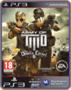 Ps3 Army Of Two The Devils Cartel |   Mídia Digital Original - comprar online