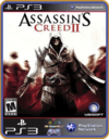 Ps3 Assassins Creed 2 -   Midia Digital