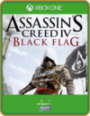 XBOX ONE PRIMÁRIA ASSASSINS CREED IV BLACK FLAG