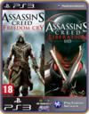 Ps3 Assassins Creed Liberation Hd And Freedom Cry Bundle - comprar online