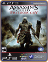 Ps3 Assassins Creed Freedom Cry |  Mídia Digital Original - comprar online