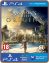 Assassins Creed Origins Psn Original 1 Português Digital