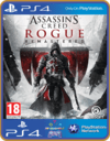Ps4 Assassins Creed Rogue Remastered INGLES Psn Original 1 Mídia Digital