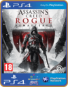 Ps4 Assassins Creed Rogue Remastered Port. Psn Original 1 Mídia Digital