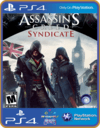 Ps4 Assassins Creed Syndicate Psn Original 1 Mídia Digital