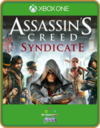 XBOX ONE PRIMÁRIA ASSASSINS CREED SYNDICATE