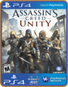 Ps4 Assassins Creed Unity Psn Original 1 Mídia Digital