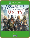 XBOX ONE PRIMÁRIA ASSASSINS CREED UNITY