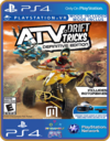 PS4 ATV Drift & Tricks Definitive Edition - MIDIA DIGITAL ORIGINAL 1