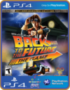 Ps4 Back To The Future The Game 30th Anniversary Ed Psn Original 1 Mídia Digital