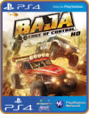 PS4 Baja Edge of Control HD Psn Original 1 Mídia Digital