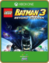 XBOX ONE PRIMÁRIA LEGO BATMAN 3