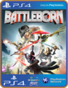 PS4 Battleborn Jogo completo Psn Original 1 Mídia Digital