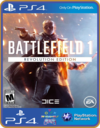 Ps4 Battlefield 1  | Psn Original 1