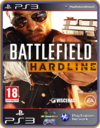 Ps3 Battlefield Hardline Digital Português