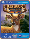 PS4 Big Buck Hunter Arcade Psn Original 1 Mídia Digital