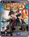 Ps3 Bioshock Infinite - Mídia Digital  | Legendado Br