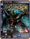 Ps3 Bioshock -  Mídia Digital