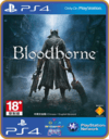 PS4 Bloodborne Psn Original 1 Mídia Digital