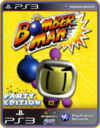 Ps3 Bomberman Party Edition - Midia Digital