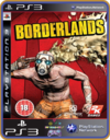 Ps3 Borderlands Original Mídia Digital