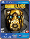 PS4 Borderlands The Handsome Collection - MIDIA DIGITAL ORIGINAL 1