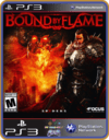 Ps3 Bound By Flame - Mídia Digital