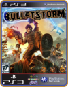 Ps3 Bulletstorm Psn Original Mídia Digital - comprar online