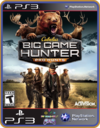 Ps3 Cabelas Big Game Hunter Pro Hunts - Psn Mídia Digital