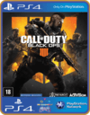 PS4 Call of Duty Black Ops 4 Psn Original 1 INGLÊS Mídia Digital