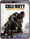 Ps3 Call Of Duty Advanced Warfare Gold Edition - Digital