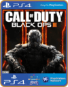 Call of Duty Black Ops 3 - Zombies Chronicles Edition ingles