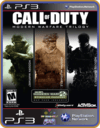 Ps3 Call Of Duty Modern Warfare Bundle  2, 3 E 4 - Digital - comprar online