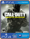 PS4 Call of Duty Infinite Warfare Psn Original 1 Mídia Digital