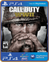 PS4 Call of Duty WWII Psn Original 1 Mídia Digital PORTUGUES