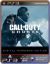 Ps3 Call Of Duty Ghosts Digital Hardened Edition - Digital - comprar online