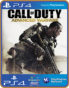 PS4 Call of Duty Advanced Warfare Gold Psn Original 1 Mídia Digital