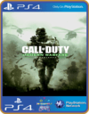 PS4 Call of Duty Modern Warfare Remastered Psn Original 1 Mídia Digital