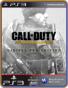Ps3 Call Of Duty Advanced Warfare - Digital Pro Edition