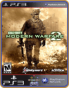 Ps3 Call Of Duty Modern Warfare 2 |   Mídia Digital - comprar online